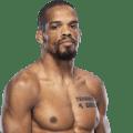Alan Patrick - MMA fighter