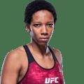 Joselyne Edwards - MMA fighter
