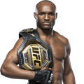 Kamaru Usman - MMA fighter