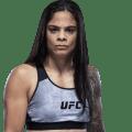 Livinha Souza - MMA fighter