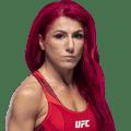 Randa Markos - MMA fighter