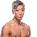 Seung Woo Choi - MMA fighter
