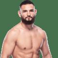 Nick Negumereanu - MMA fighter