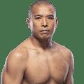 Jun Yong Park - MMA fighter