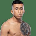 Jeff Molina - MMA fighter