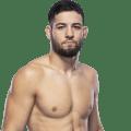 Nassourdine Imavov - MMA fighter