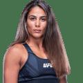 Tabatha Ricci - MMA fighter