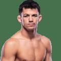 Billy Quarantillo - MMA fighter