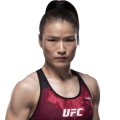 Weili Zhang - MMA fighter