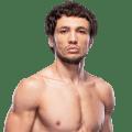 Melsik Baghdasaryan - MMA fighter