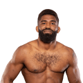 Chris Curtis - MMA fighter