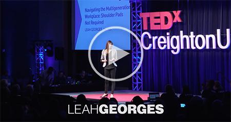 Leah Georges