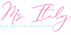Ms. Italy Singapolitan Worldwide