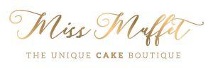 Miss Muffet – The Unique Cake Boutique
