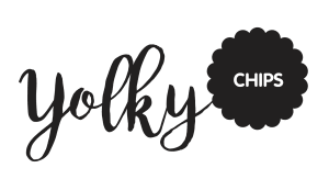 Yolky Chips
