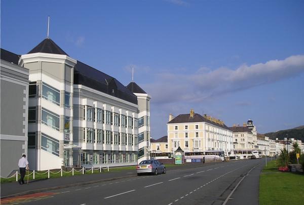Hotels near Venue Cymru
