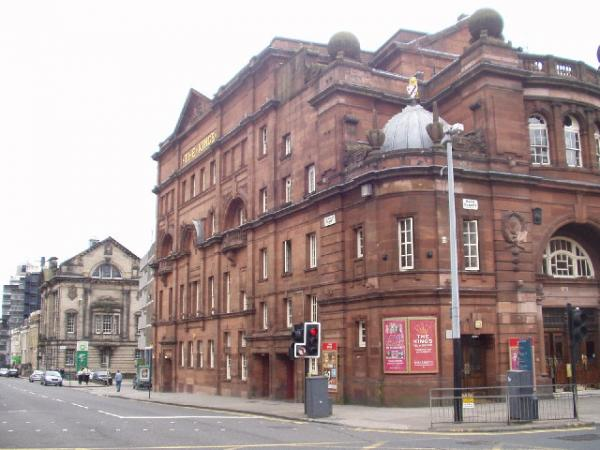 Hotels near King's Theatre