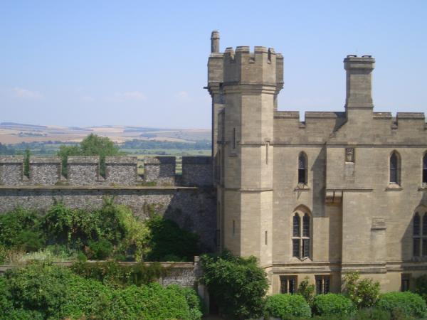 Hotels near Arundel Castle
