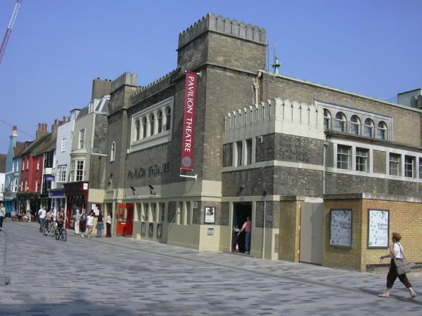 Hotels near Brighton Dome Studio Theatre