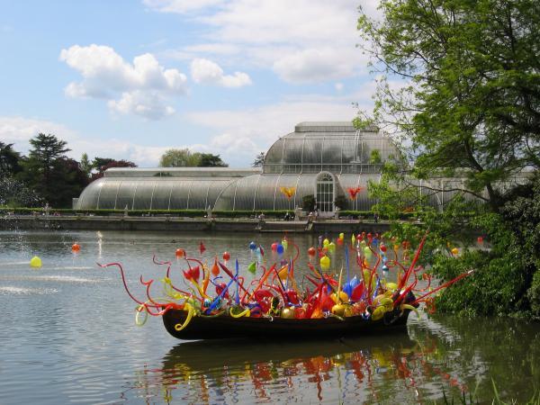 Hotels near Royal Botanic Gardens (Royal Botanic Gardens, Kew)