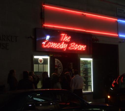 Hotels near The Comedy Store
