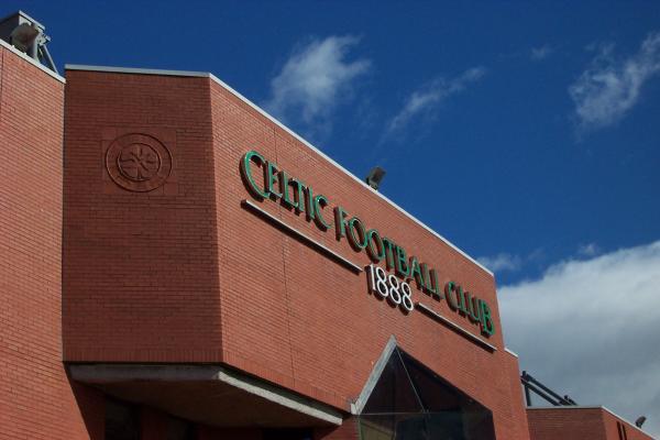 Hotels near Celtic Park