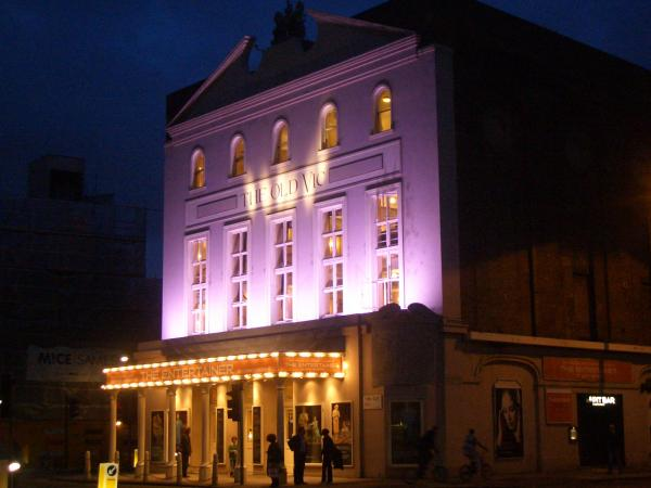 Hotels near The Old Vic