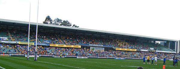 Hotels near Pirtek Stadium