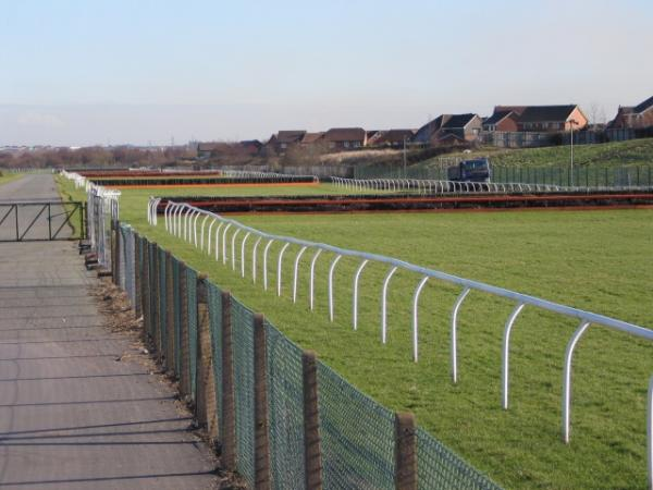 Hotels near Aintree Racecourse