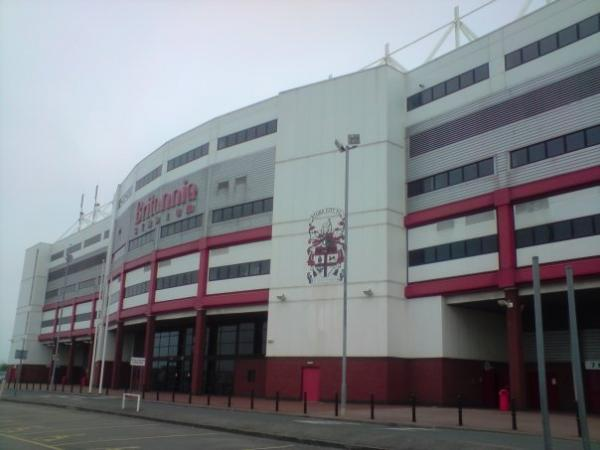 Hotels near Britannia Stadium (Bet365 Stadium)