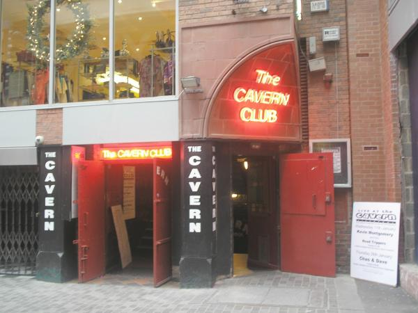 Hotels near The Cavern Club