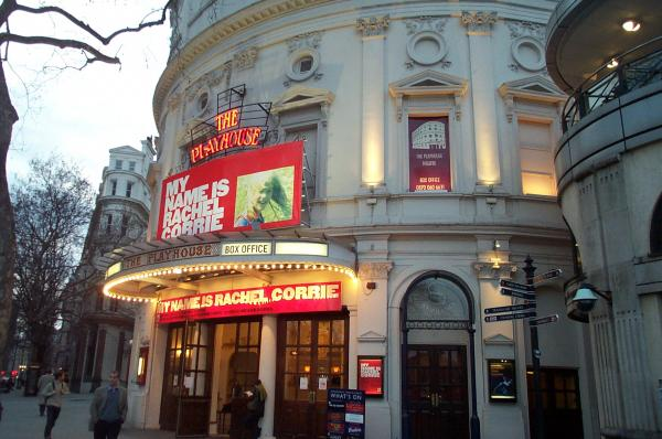 Hotels near Playhouse Theatre