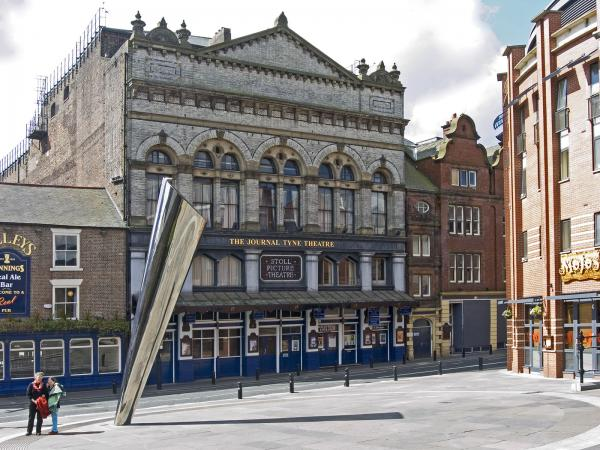 Hotels near The Tyne Theatre and Opera House