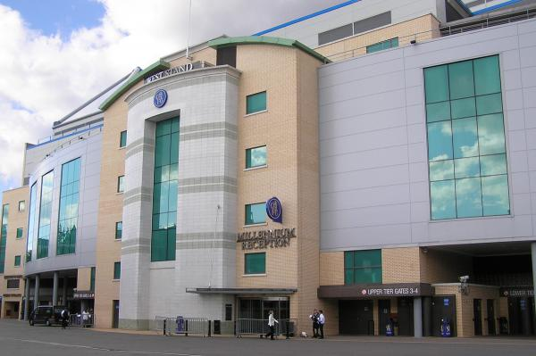 Hotels near Stamford Bridge