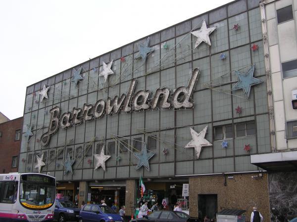 Hotels near Barrowland Ballroom