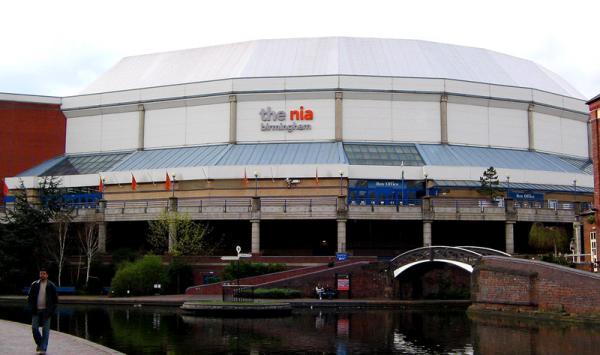 Hotels near Arena Birmingham