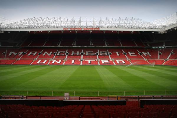 Hotels near Old Trafford