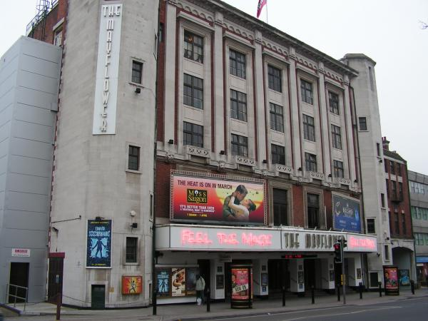 Hotels near Mayflower Theatre
