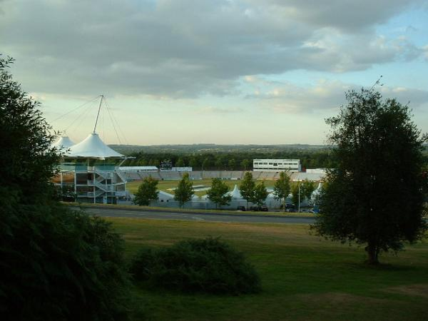 Hotels near The Ageas Bowl