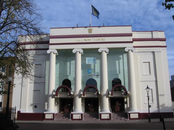 Hotels near Hull New Theatre