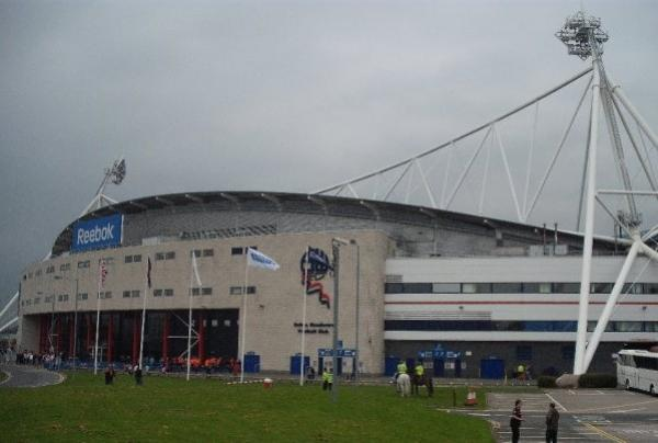 Hotels near Macron Stadium