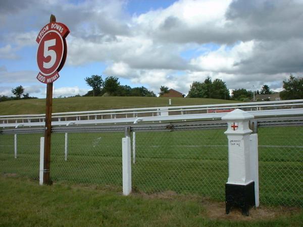 Hotels near Epsom Downs Racecourse
