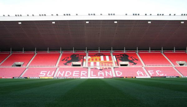 Hotels near Stadium of Light