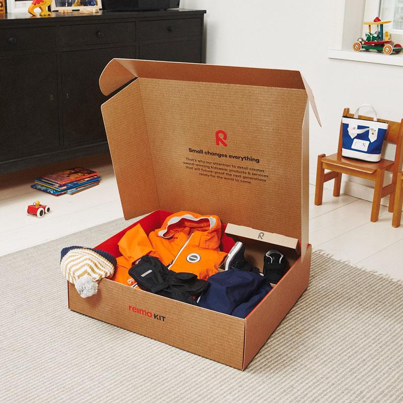 Reima Kit subscription box