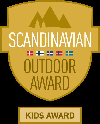 Scandinavian Outdoor Award - Kids Award