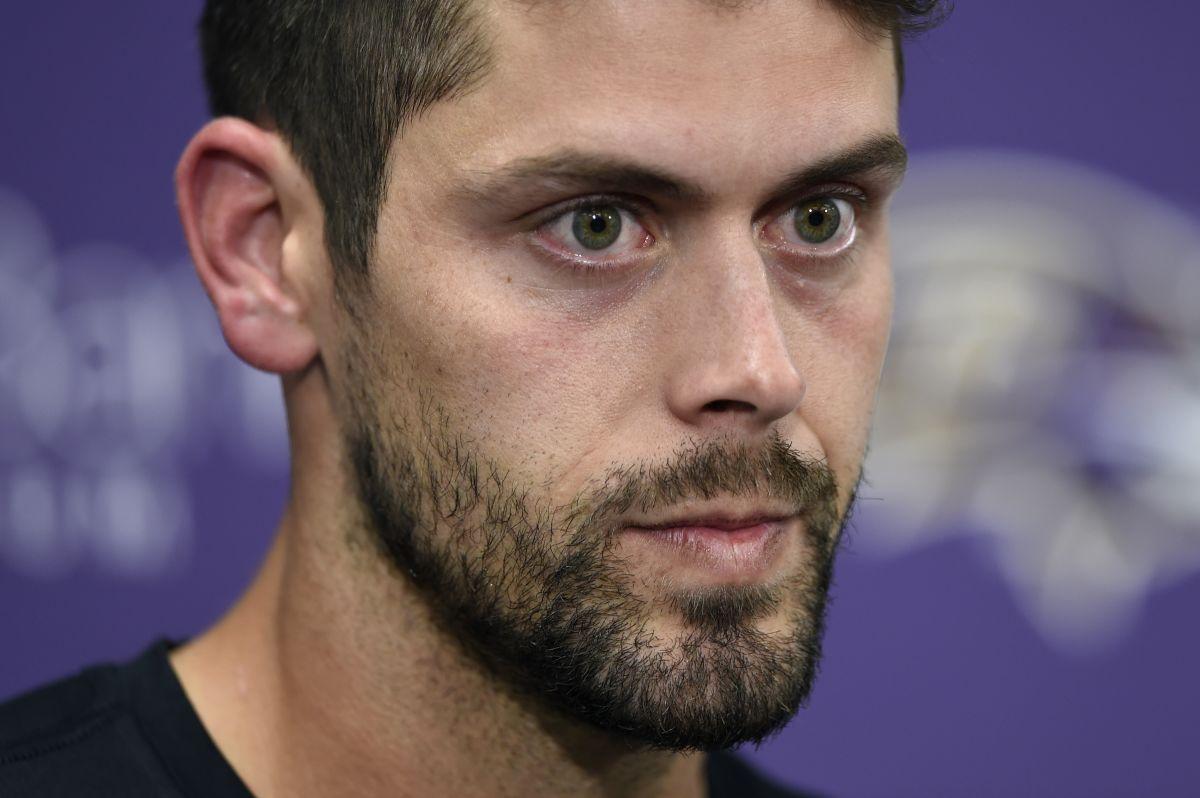 Tucker Misses, Ravens Lose