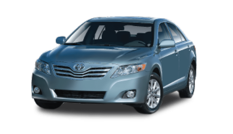Fullsize Toyota Camry Or Similar