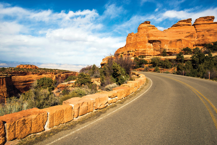 Car Hire Wyoming See The Usa In Style Alamo Rent A Car