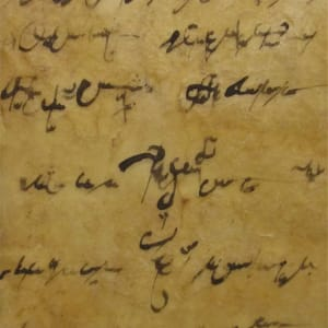 Preview image for Automatic Writings - Tunis