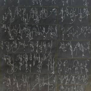 Preview image for Early Automatic Writings